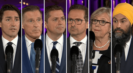 Substance Over Scrapping: The Final, French Debate